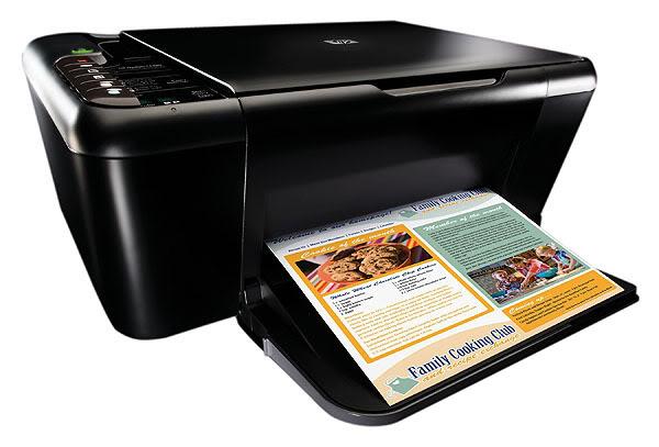 Impresoras Papeleria Internet Todo En Uno